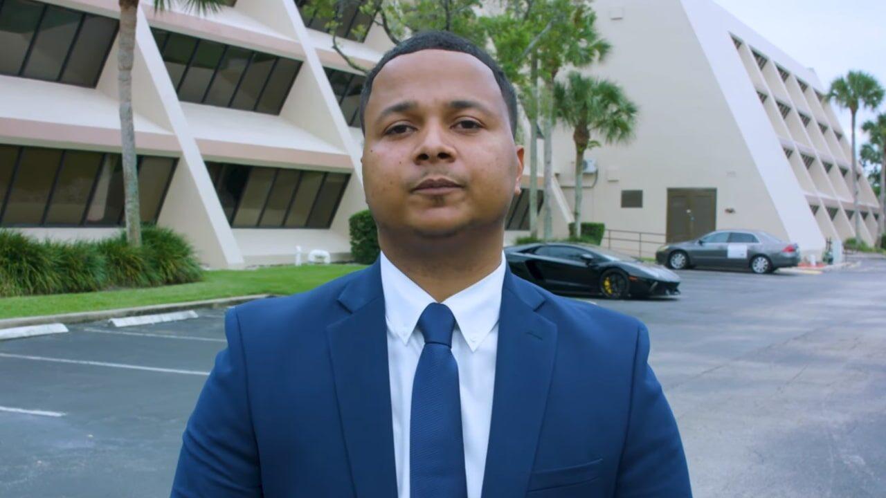 Black-Entrepreneur-to-Use-His-Own-Money